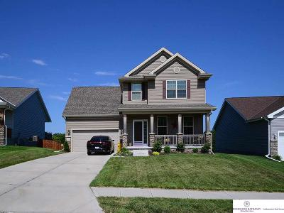 Omaha Single Family Home New: 7714 N 116 Street
