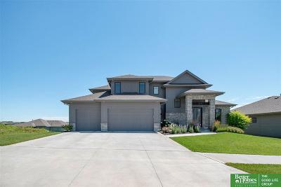 Elkhorn Single Family Home For Sale: 2115 S 212th Street