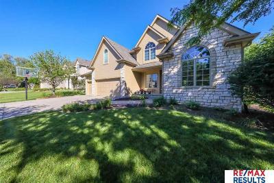 Omaha Single Family Home For Sale: 17625 O Street