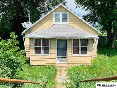 Missouri Valley Single Family Home For Sale: 611 W Erie Street
