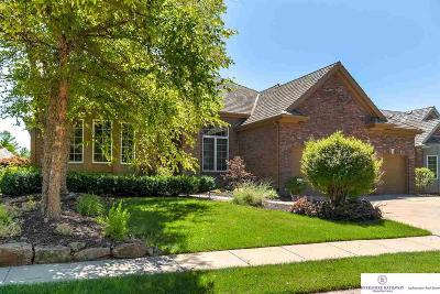 Single Family Home For Sale: 18021 Pierce Plaza