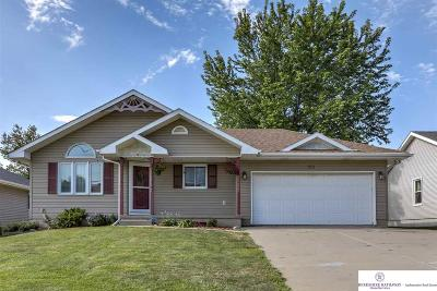 Plattsmouth Single Family Home New: 1811 8 Avenue