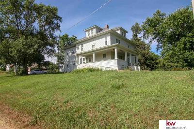 Washington County Single Family Home For Sale: 24463 County Rd P10