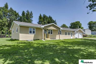 Cass County Single Family Home New: 105 Wyoming