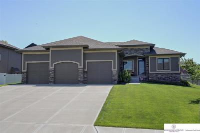 Elkhorn Single Family Home For Sale: 4105 N 195 Street