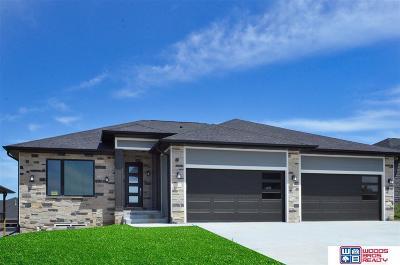 Lincoln NE Single Family Home New: $438,950