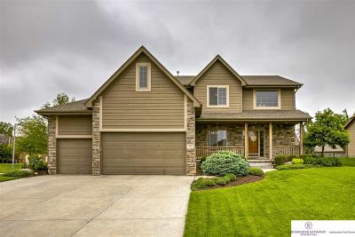 Single Family Home New: 9601 S 179 Street