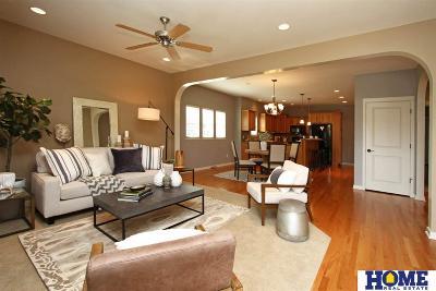 Lincoln NE Single Family Home New: $324,900