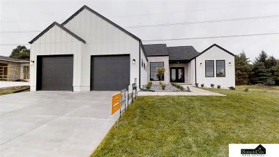 Lincoln NE Single Family Home New: $479,000