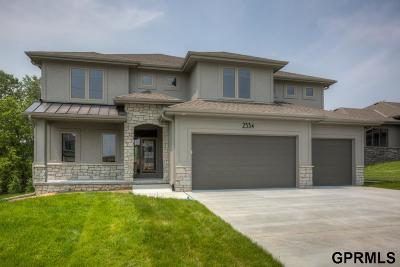 Elkhorn Single Family Home For Sale: 2534 N 187 Circle