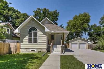 Lincoln NE Single Family Home New: $189,900