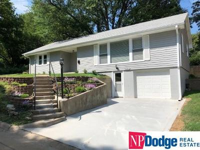 Single Family Home For Sale: 427 S 21 Street
