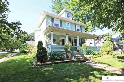 Fremont Single Family Home New: 649 E 2