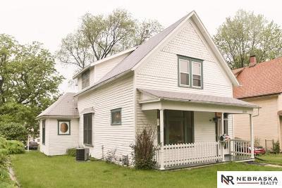 Omaha Single Family Home New: 3920 S 26 Street
