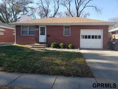 Lincoln Single Family Home New: 3431 N 56th Street