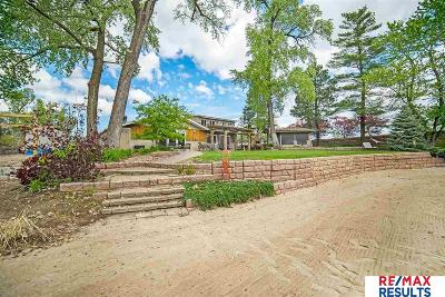 Saunders County Single Family Home New: 980 County Road W #s-1102