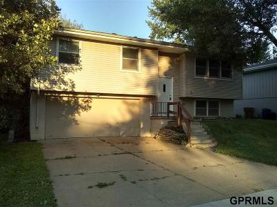 Sarpy County Single Family Home New: 6901 S 32nd Avenue