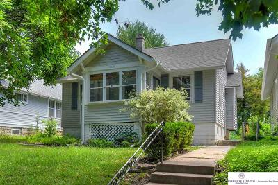 Douglas County Single Family Home New: 2015 N 50th Street