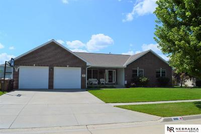 Waverly Single Family Home For Sale: 10161 N 150th Street