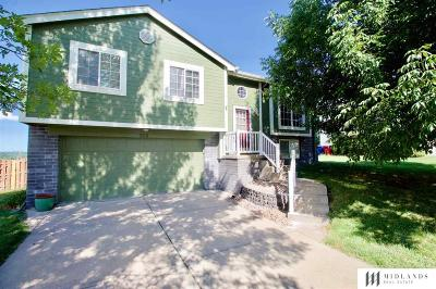 Single Family Home New: 306 Sea Pines Drive