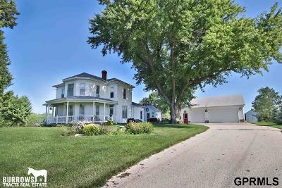 Cass County Single Family Home New: 800 E Mulberry Street