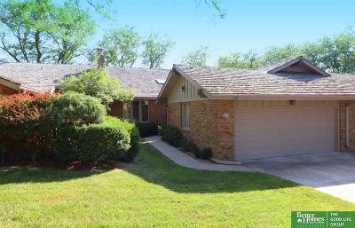 Omaha NE Single Family Home New: $350,000