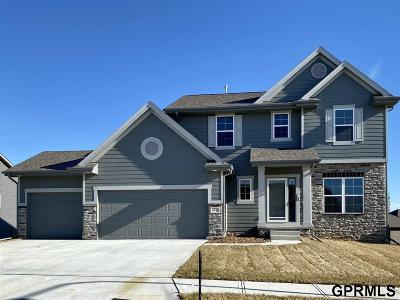 Elkhorn Single Family Home For Sale: 4913 N 205 Street