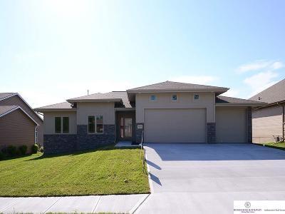 Bennington Single Family Home For Sale: 7265 N 155th Street
