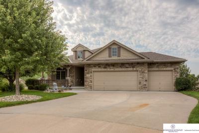 La Vista Single Family Home For Sale: 7126 S 100 Circle