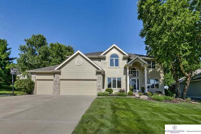 Omaha Single Family Home For Sale: 2017 S 183 Circle
