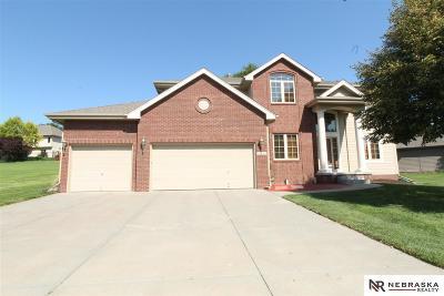 La Vista Single Family Home For Sale: 10140 Edna Circle