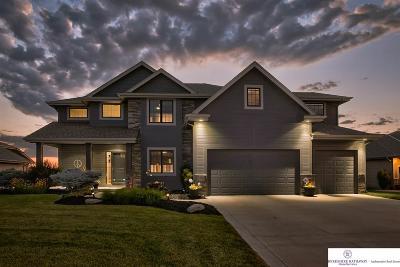 Elkhorn Single Family Home For Sale: 2318 N 178 Street