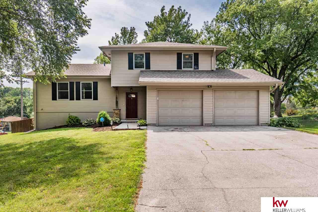 4708 N 103rd Street Omaha Ne Mls 21916664 Re Max Real