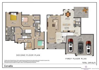 Bennington Single Family Home For Sale: 15913 Grebe Street