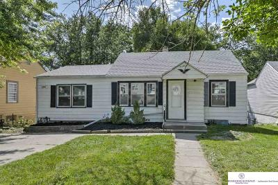 Bellevue Single Family Home For Sale: 918 McLaughlin Circle
