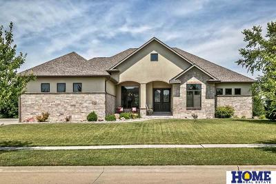 Lincoln Single Family Home For Sale: 2000 Ridgeline Drive