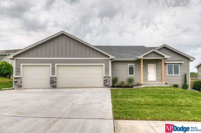 Blair Single Family Home For Sale: 2880 Ravae Lane