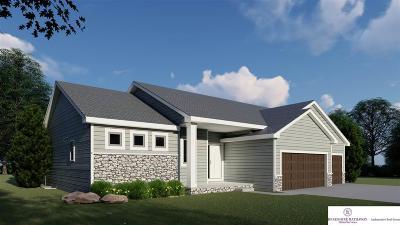 Bennington Single Family Home For Sale: 8203 N 161 Street