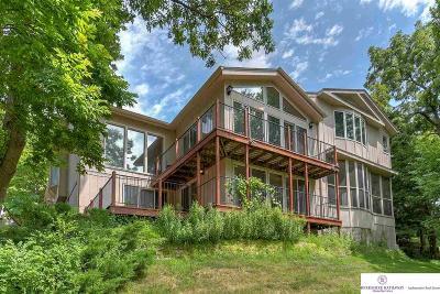 Bellevue Single Family Home For Sale: 506 Laurel Drive