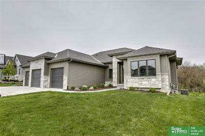 Omaha Single Family Home For Sale: 11011 S 175th Street