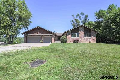Missouri Valley Single Family Home For Sale: 2377 Shea De Lane Drive
