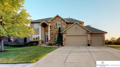 Bennington Single Family Home For Sale: 16415 Craig Avenue