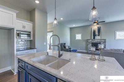 Elkhorn Single Family Home For Sale: 3912 N 190 Street