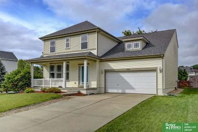 Bellevue Single Family Home For Sale: 13812 Kelly Drive