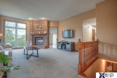 Papillion Single Family Home For Sale: 2311 Stillwater Drive