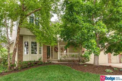 Bellevue Single Family Home For Sale: 13409 Tregaron Circle