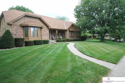 Papillion Single Family Home For Sale: 800 S Fillmore Street