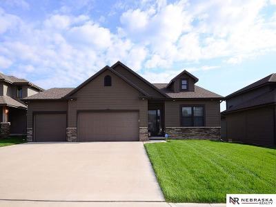 Bennington Single Family Home For Sale: 17226 Clay Street