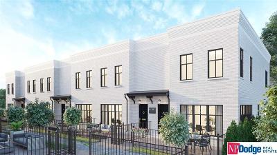 Single Family Home For Sale: 1013 Park Avenue