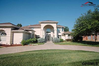 Lincoln Single Family Home For Sale: 1324 Pelican Bay Place